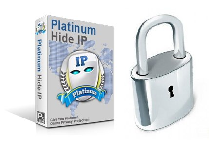 Platinum Hide IP v3.0.5.6