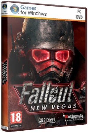 Fallout: New Vegas  (2010/ PC)  Repack R.G. Catalyst(UPD4+LocFix4)