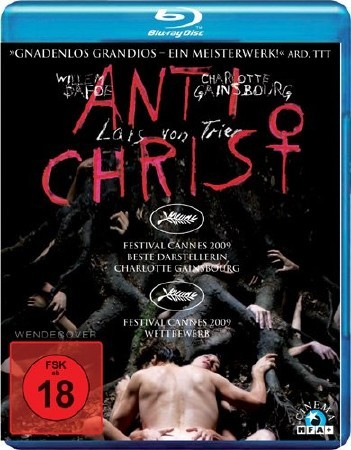 Антихрист / Antichrist (2009) BDRip [720p]