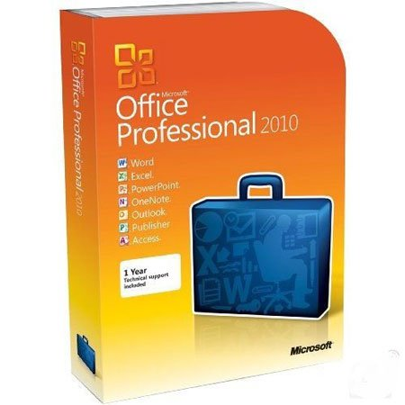 Microsoft Office 2010 VL Pro Plus 14.0.4763.1000 UnaTTended RePack by SPecialiST (RUS/2010)