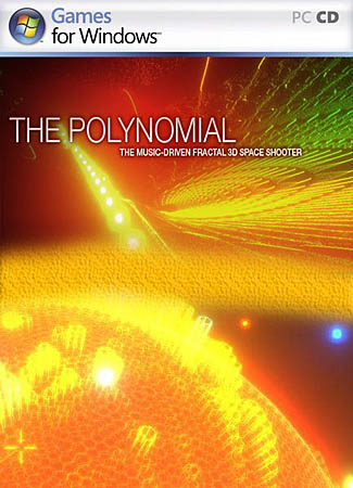 The Polynomial - Space of the music (PC/2010)