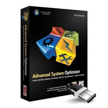 Advanced System Optimizer 3.1.648.8773 Portable