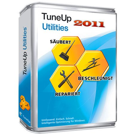 TuneUp Utilities 2011 ver.10.0.3000.101 Final RePack by Boomer (2010/RUS)