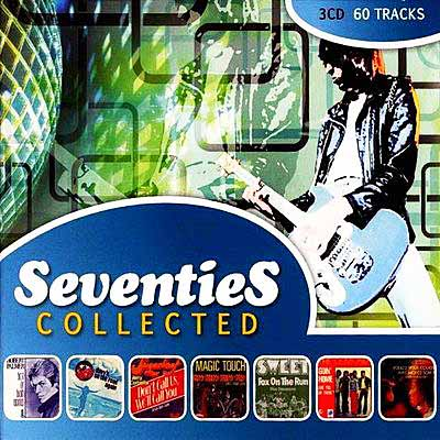 Seventies Collected - 3CD (2010)