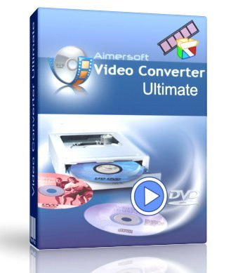 Aimersoft Video Converter Ultimate v4.1.0.2