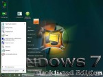 Windows 7 Ultimate Blacklisted (x86/2010)