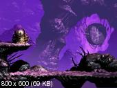 Oddworld: The Oddboxx 4 in 1 (PC/2010/EN)