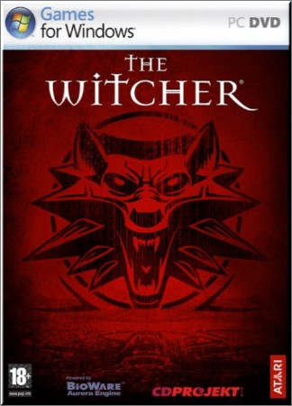 The Witcher - Gold Edition (2010/RUS/Repack by Shmel) PC XF