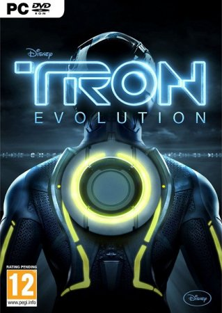 Tron Evolution [v1.0 EN] NoDVD