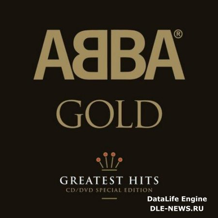 ABBA - Gold Greatest Hits (2010)