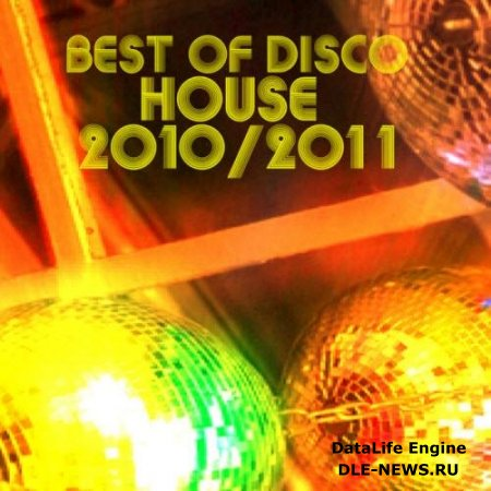 VA - Best Of Disco House 2010-2011