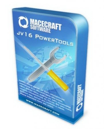 jv16 PowerTools 2011 v2.0.0.990 Beta 3