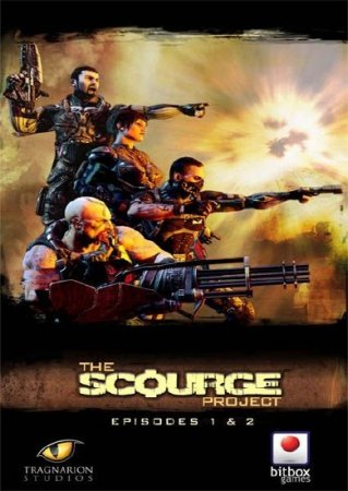 Scourge Project: Episodes 1 and 2 (2010/Rus/Repack от R.G. ReCoding)