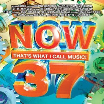 Now That's What I Call Music! 37 (2011)