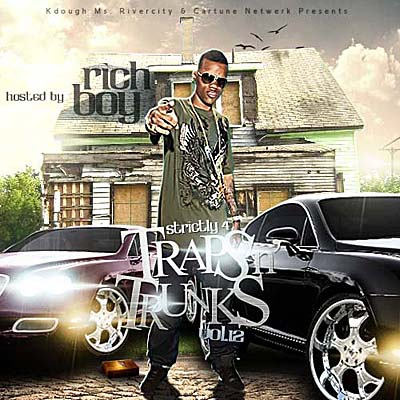 Strictly 4 The Traps N Trunks Vol 12 (2011)