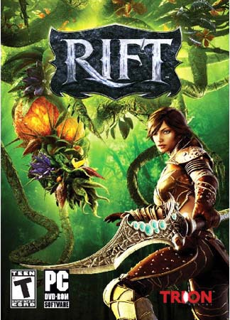 Rift: Planes of Telara Beta Client (PC/2011/ENG)