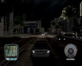 Test Drive Unlimited: Night Mod - Mega Pack (2011/RUS/ENG/PC)