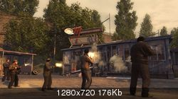 Mafia 2 Расширенное Издание  Mafia 2 Enhanced Edition (2010/RUS/ENG/RePack от R.G. Catalyst)