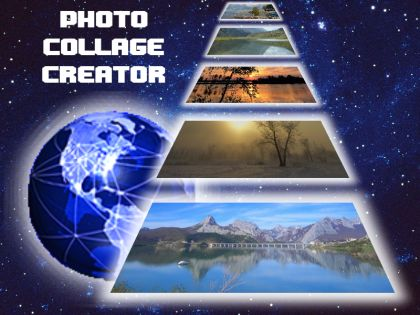 AMS Software Photo Collage Creator v3.85