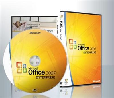 Microsoft Office Enterprise 2007 SP2 + Updates(02.02.2011) [Russian RePack by SPecialiST]