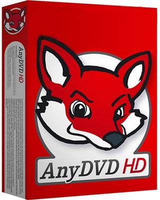 AnyDVD & AnyDVD HD 6.7.8.0 by Soft9