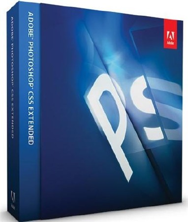 Adobe Photoshop CS5 Extended DVD 12.0.3 pathed (2010/RUS/ENG)