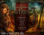 Gothic III v1.74] QP 4 Update 1 Content Mod