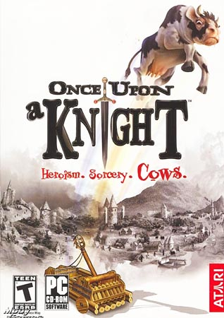 KnightShift / Once Upon a Knight (PC/RUS FULL)