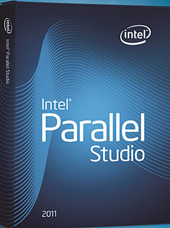 Intel Parallel Studio XE 2011 (Extreme Edition)