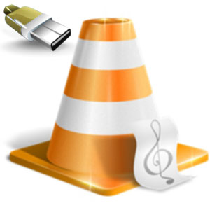 VLC Media Player 1.2.0 Nightly 06.02.2011 Portable