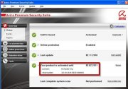 Avira AIO Pack by 07.02.2011 English