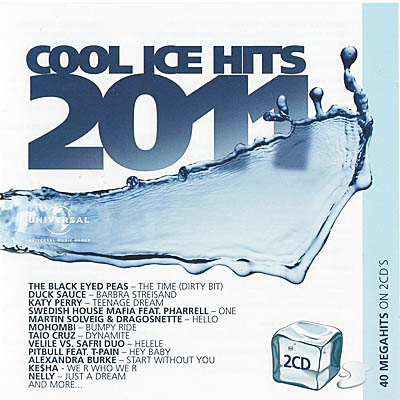 Cool Ice Hits (2011)