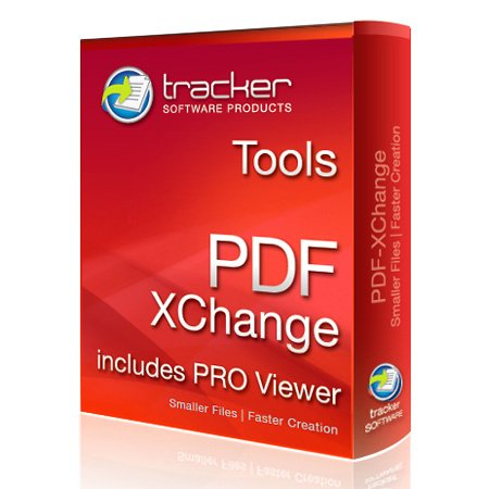 Tracker Software PDF-Tools 4.0 build 192 Rus