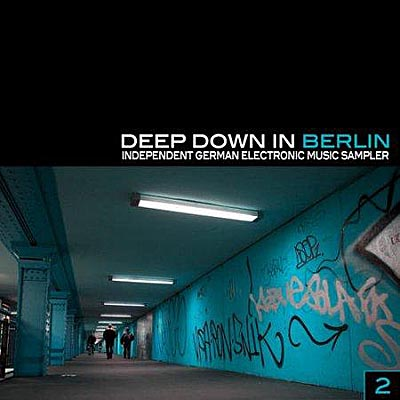 Deep Down In Berlin 2 (2011)