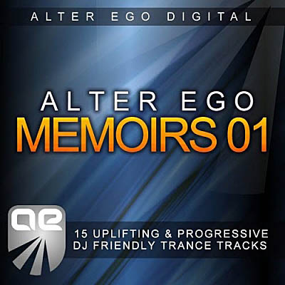 Alter Ego Memoirs 01 (2011)