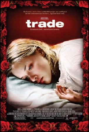 Рабство / Trade (2007/DVDRip)