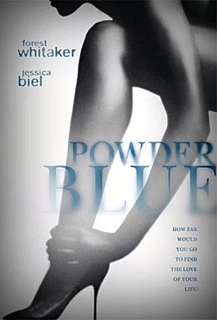 Окись / Powder Blue (HDRip/746)