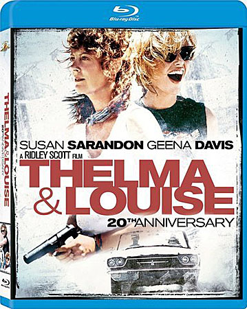 Тельма и Луиза / Thelma & Louise (HD 720p)