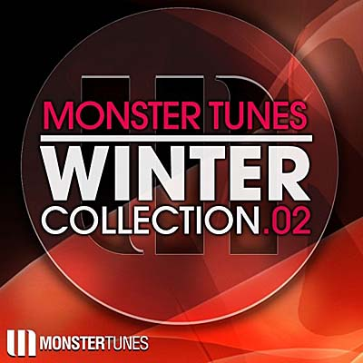 Monster Tunes Winter Collection 02 (2011)