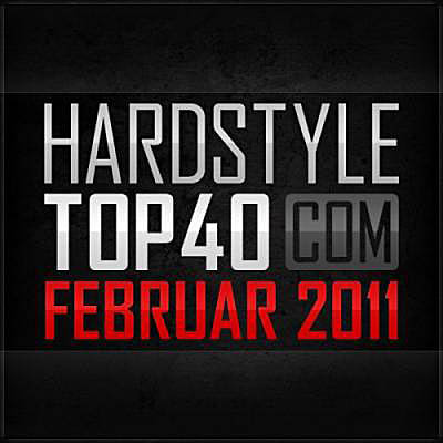 Fear FM Hardstyle Top 40 February (2011)