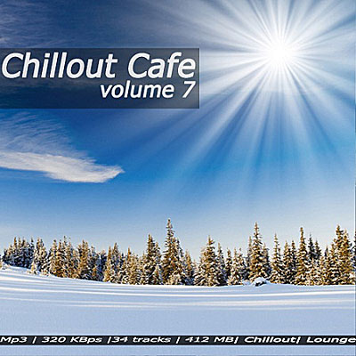 Chillout Cafe vol.7 (2011)