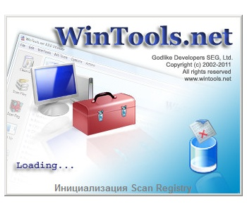 WinTools.net Ultimate v11.1.1