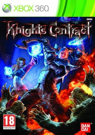 Knights Contract (2011/NTSC/J/U/ENG/XBOX360)