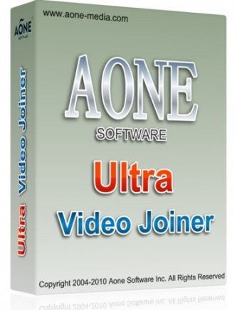 Aone Ultra Video Joiner v6.1.0225