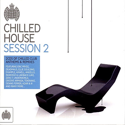 Ministry Of Sound: Chilled House Session 2 (2011)