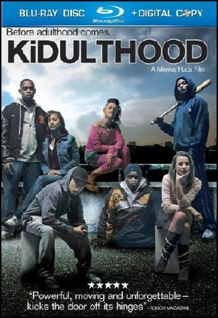 Шпана / Kidulthood (2006/BDRip)