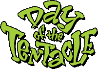 Day of the Tentacle (1993/MULTi5)