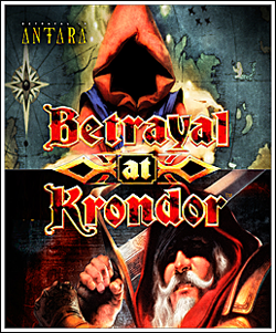 Betrayal at Krondor / Betrayal in Antara Pack (1993-1997/ENG/Full/RePack)