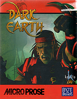 Dark Earth (1997/ENG)