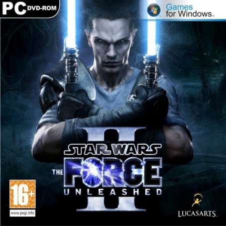 Star Wars: The Force Unleashed 2 (2010/Rus/Repack by Dumu4)